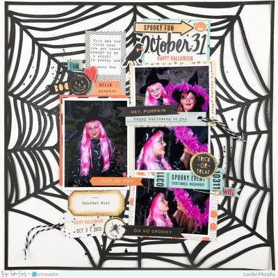 Witchy Web