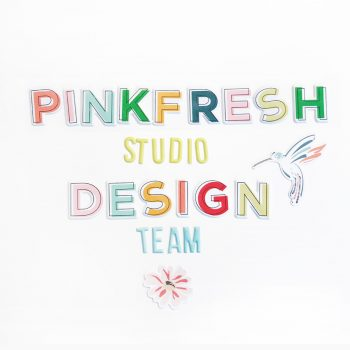 Pinkfresh Studio 2018 Design Team