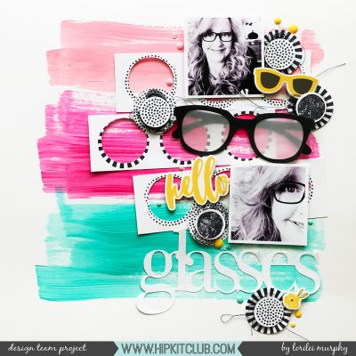 Hello Glasses – Hip Kit Club