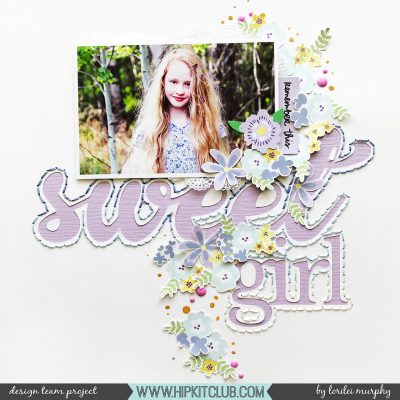 Sweet Girl – Hip Kit Club