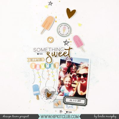 Sweet Summer – Hip Kit Club