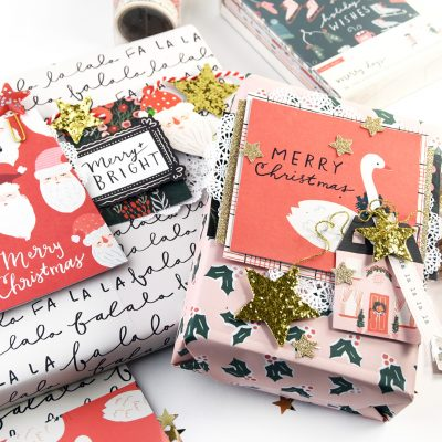 Merry Gifts – Crate Paper