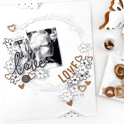 Love Her Layout – Felicity Jane