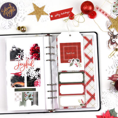 Christmas Stories Album – Citrus Twist Kits