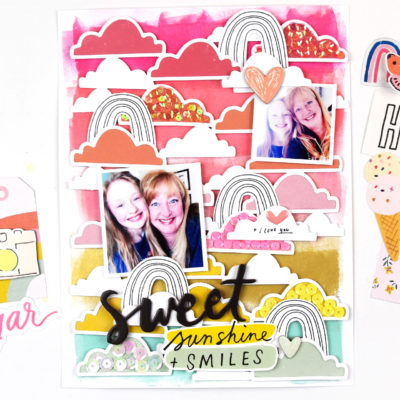 Sweet Story Sunshine and Smiles – Crate Paper